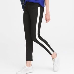 Banana Republic Sloan stretch pants. Size 12 Tall